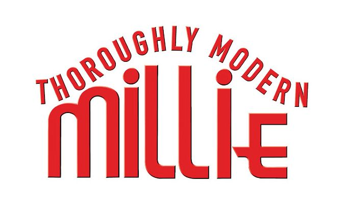 """Agape Players presents """"Thoroughly Modern Millie"""" tickets at Infinite Energy Theater in Duluth"""