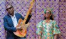Amadou & Mariam tickets at El Rey Theatre in Los Angeles