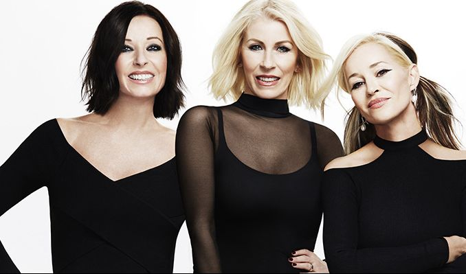 Bananarama tickets at Bournemouth International Centre in Bournemouth