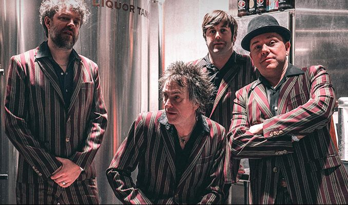 Bash & Pop tickets at The Garage, London