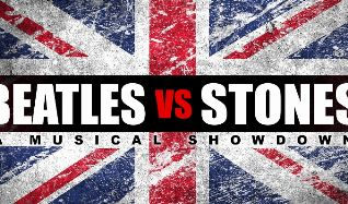 Beatles vs Stones tickets at Keswick Theatre, Glenside