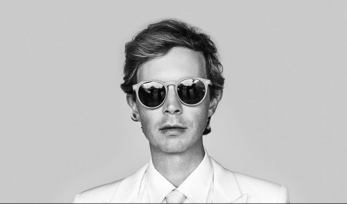 Beck tickets at Red Rocks Amphitheatre in Morrison