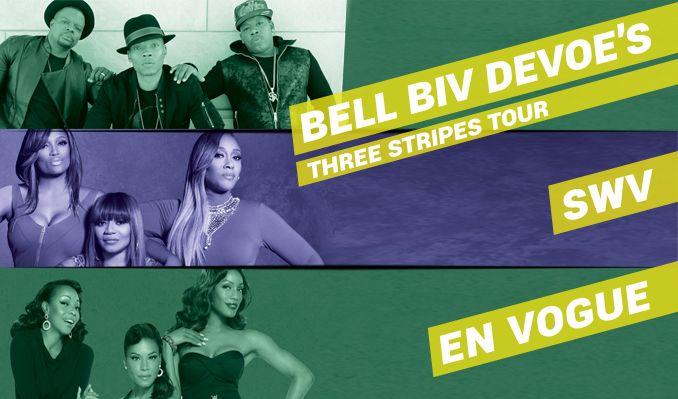 Bell Biv DeVoe tickets at the Mann in Philadelphia