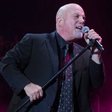 Billy Joel - In Concert tickets at Madison Square Garden in New York City