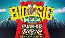 Channel 93.3 Big Gig 2017: Blink-182 tickets at Fiddler's Green Amphitheatre in Greenwood Village