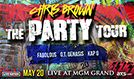 Chris Brown tickets at MGM Grand Garden Arena in Las Vegas