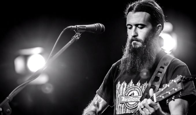 Cody Jinks tickets at The Music Farm - Columbia, Columbia