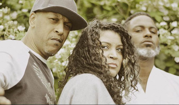 Digable Planets tickets at The Showbox in Seattle