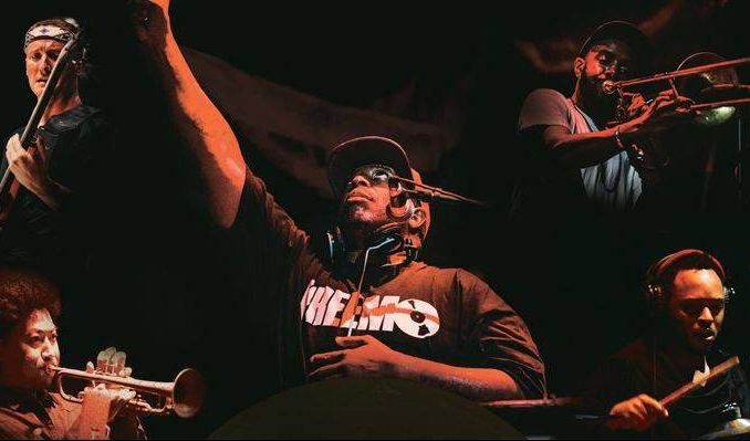 DJ Premier and The Badder Band tickets at El Rey Theatre in Los Angeles
