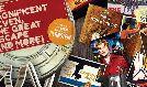 Elmer Bernstein: 50 Years of Film Music  tickets at Royal Albert Hall in London
