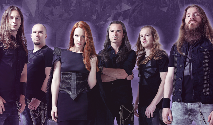 Epica tickets at Rams Head Live!, Baltimore tickets at Rams Head Live!, Baltimore tickets at Rams Head Live!, Baltimore