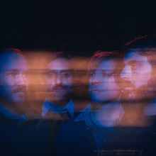 Explosions in the Sky tickets at The Showbox in Seattle