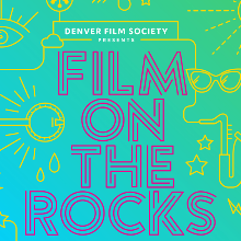 Film on the Rocks 2017 tickets