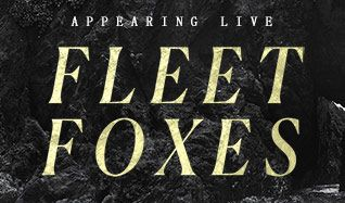 Fleet Foxes tickets at Arvest Bank Theatre at The Midland in Kansas City