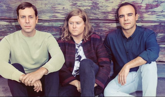 Future Islands tickets at The Greek Theatre in Los Angeles