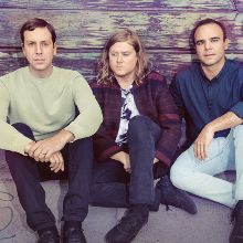 Future Islands tickets at The National in Richmond