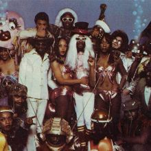 George Clinton & Parliament Funkadelic tickets at The NorVa in Norfolk