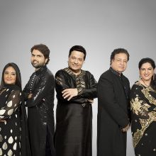 Ghazal Bahaar tickets at indigo at The O2 in London