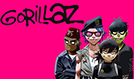 Gorillaz tickets at Infinite Energy Arena in Duluth