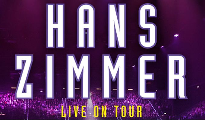 Hans Zimmer Live on Tour  tickets at 1STBANK Center in Broomfield