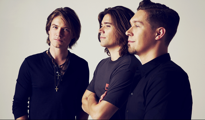 Hanson tickets at Joy Theater, New Orleans