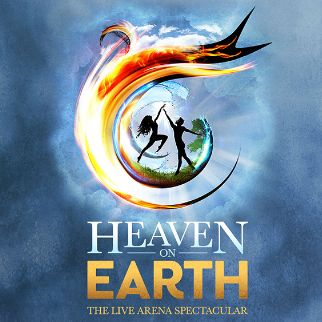 Heaven on Earth - CANCELLED