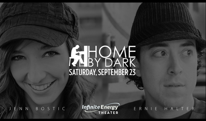 Home By Dark tickets at Infinite Energy Theater in Duluth