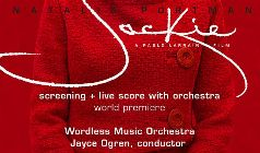 JACKIE - Screening + Live Score with Orchestra tickets at The Theatre at Ace Hotel in Los Angeles