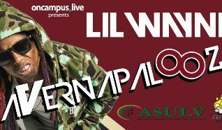 Lavernapalooza with Lil Wayne tickets at Fox Theater Pomona in Pomona