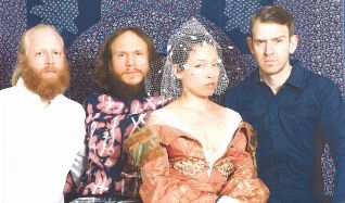Little Dragon tickets at Royale, Boston