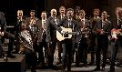 Lyle Lovett And His Large Band tickets at The Mountain Winery in Saratoga