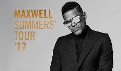 Maxwell tickets at Valley View Casino Center in San Diego