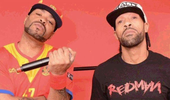 Method Man + Redman tickets at Electric Factory in Philadelphia