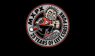 MxPx tickets at The Showbox in Seattle