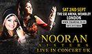 Nooran Sisters tickets at The SSE Arena, Wembley, London