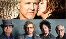 Pat Benatar & Neil Giraldo / TOTO tickets at The Mountain Winery in Saratoga