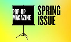 Pop-Up Magazine  tickets at The Theatre at Ace Hotel in Los Angeles