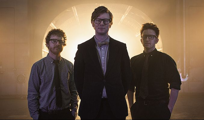 Public Service Broadcasting tickets at Brangwyn Hall, Swansea
