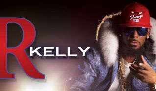 R. Kelly tickets at The Joint at Hard Rock Hotel & Casino Las Vegas in Las Vegas