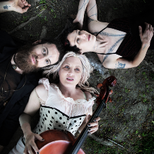Rasputina tickets at Rough Trade NYC, Brooklyn