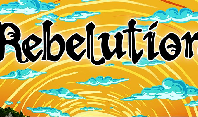 Rebelution tickets at Sunset Cove Amphitheater, Boca Raton
