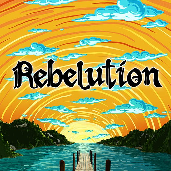 Rebelution, Courage To Grow Full Album Zip