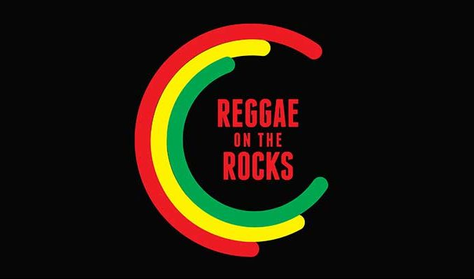 Reggae on the Rocks 2017 tickets at Red Rocks Amphitheatre in Morrison
