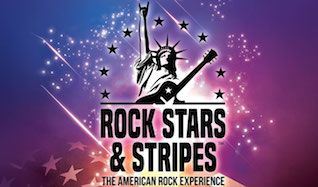 Rock Stars & Stripes tickets at City National Grove of Anaheim in Anaheim