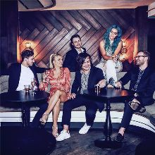 Sheppard tickets at The Lexington, London