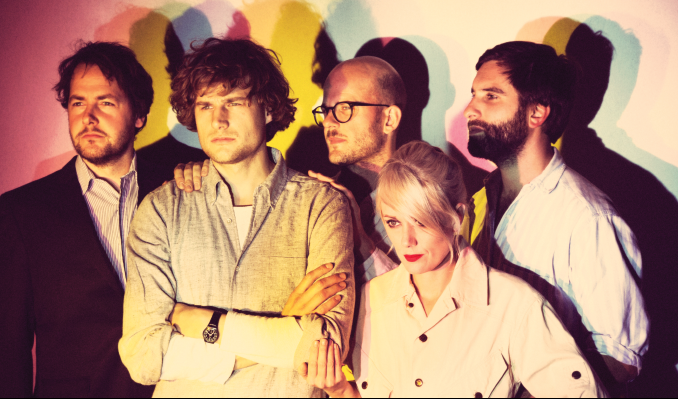 Shout Out Louds tickets at Fonda Theatre, Los Angeles