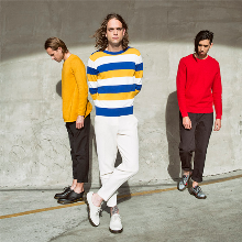 Sir Sly tickets at El Rey Theatre, Los Angeles