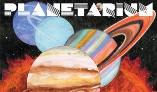 Sufjan Stevens, Nico Muhly, Bryce Dessner & James McAlister PERFORM: Planetarium tickets at BRIC Celebrate Brooklyn! Festival at Prospect Park Bandshell in Brooklyn