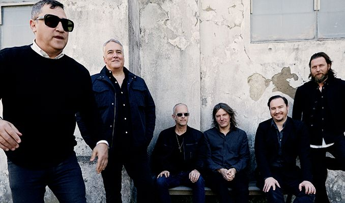 The Afghan Whigs tickets at Brooklyn Steel, Brooklyn