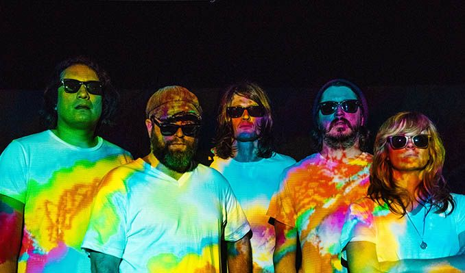 The Black Angels tickets at The Mayan in Los Angeles